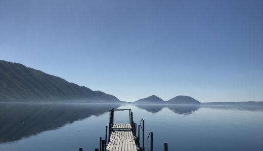 支笏湖周辺のオススメキャンプ場 車中泊にぴったり!絶景「美笛キャンプ場」