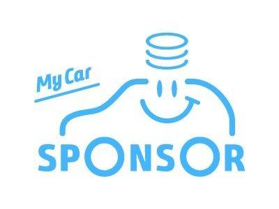 [実体験レビュー]マイカースポンサーとは?車にステッカーを貼るだけでお小遣い稼ぎができるマイカースポンサーに登録してみました!