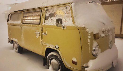 冬の北海道での車中泊は危険!?北海道での車中泊に潜むトラブルとその対処法をご紹介!