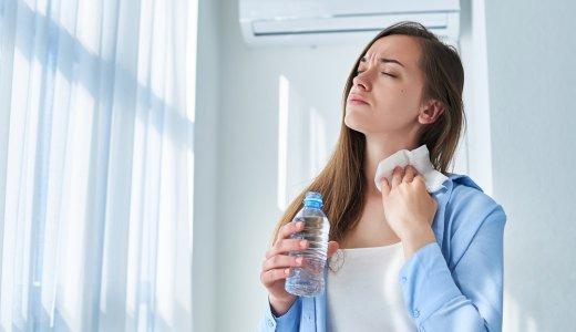 夏の暑さ対策に首を冷やす効果は?おすすめの首を冷やすグッズ&家電を紹介!