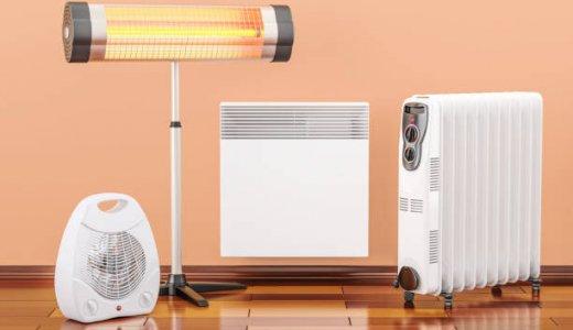 エアコンは不要!?エアコン以外で部屋全体を暖める暖房器具10選!電気代やコストについても解説!