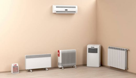 一人暮らしにおすすめのコスパの良い暖房器具10選!大学生や独身の方におすすめのモデルを紹介します!